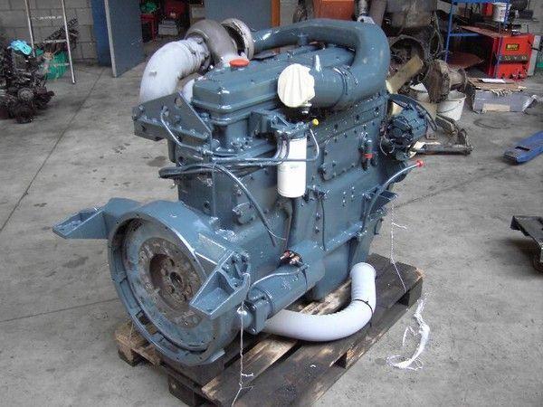 DAF 1160 motor voor DAF 1160 anderen bouwmachines