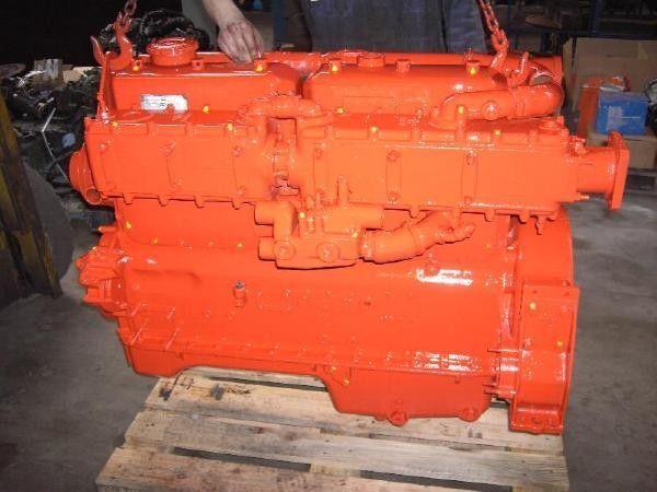 motor voor DAF 825 MARINE anderen bouwmachines