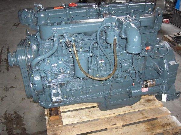 motor voor DAF 825 TRUCK truck