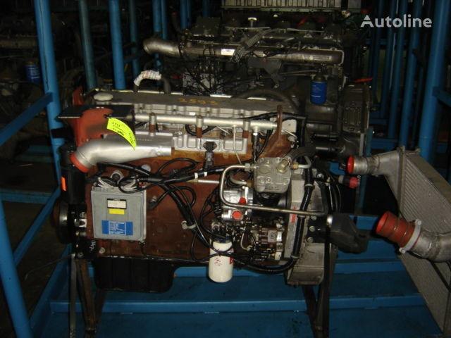 motor voor DAF CUMMINS SC-9886 truck