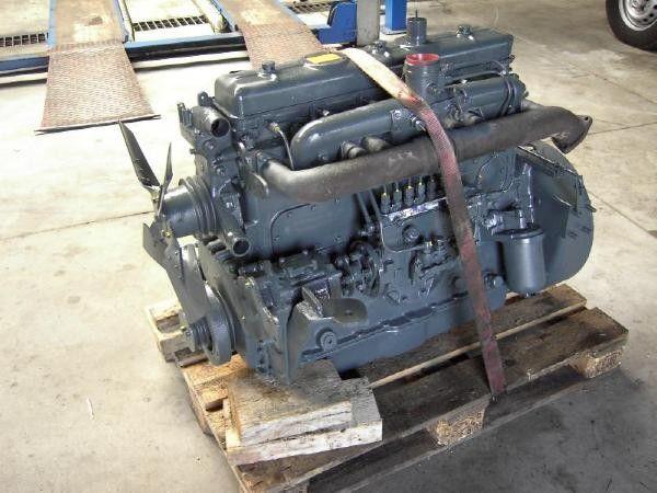 motor voor DAF DD 575 truck