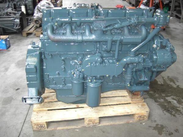 motor voor DAF DHT 825 overige