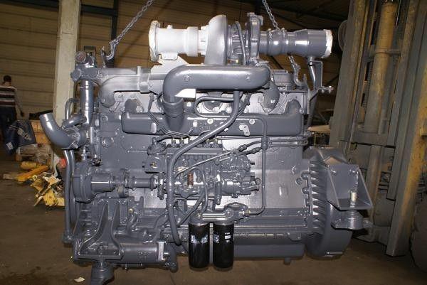 motor voor DAF DK 1160 trekker