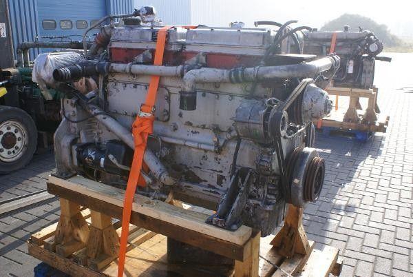 DAF DKT 1160 M motor voor DAF DKT 1160 M anderen bouwmachines