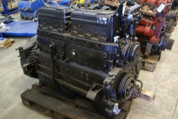 DAF DKV 1160 motor voor DAF DKV 1160 anderen bouwmachines