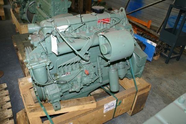 motor voor DAF DNS 620 vrachtwagen
