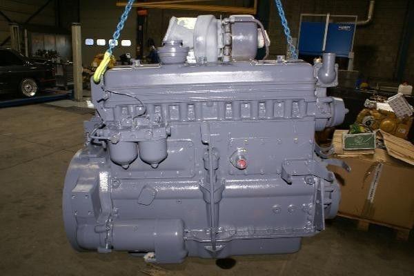 motor voor DAF DS 575 vrachtwagen