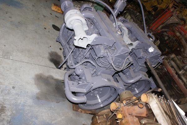 motor voor DAF DT 615 anderen bouwmachines