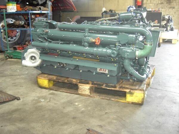 motor voor DAF GS160 M anderen bouwmachines