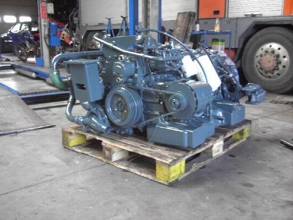 motor voor DAF GS200 M truck
