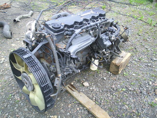 Cummins motor voor DAF LF 45 12-180 vrachtwagen