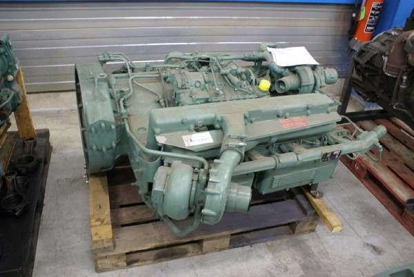 motor voor DAF LT 160 truck