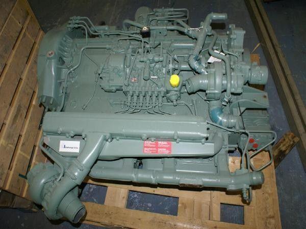 DAF LT 195 motor voor DAF LT 195 anderen bouwmachines