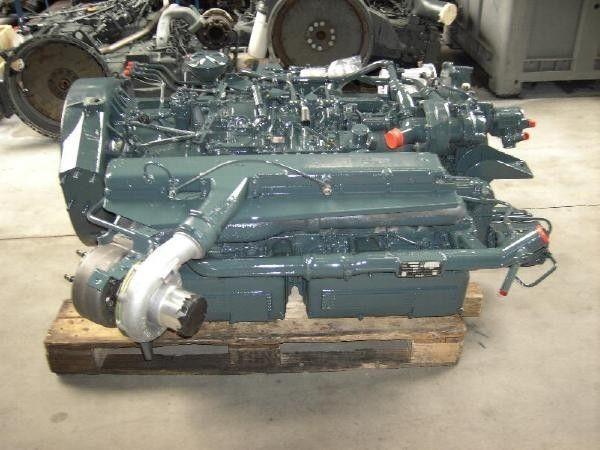 motor voor DAF LT 210 trekker