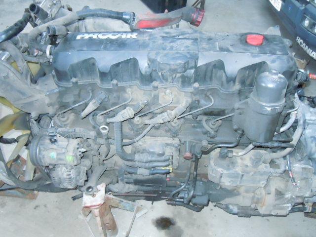 DAF MX340S1 105 460 motor voor DAF 105 460 trekker