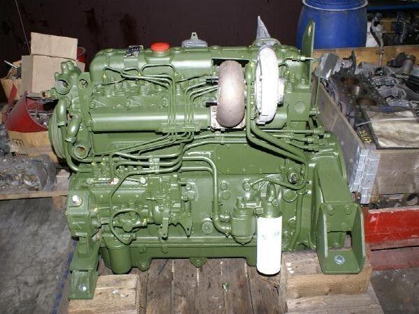 DAF NS 133 L motor voor DAF NS 133 L vrachtwagen