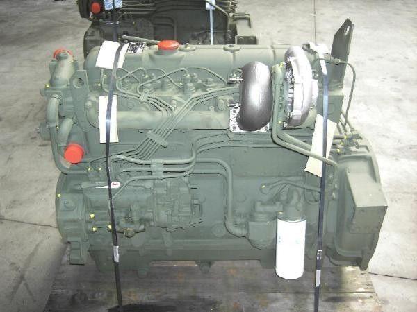 motor voor DAF NS 133 M vrachtwagen