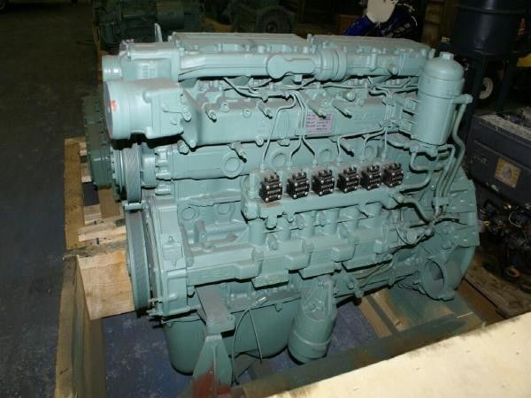 motor voor DAF PE 183 C trekker