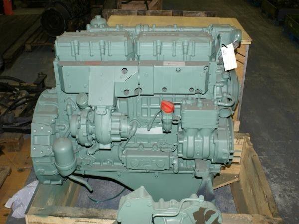 motor voor DAF PE 183 C1 overige
