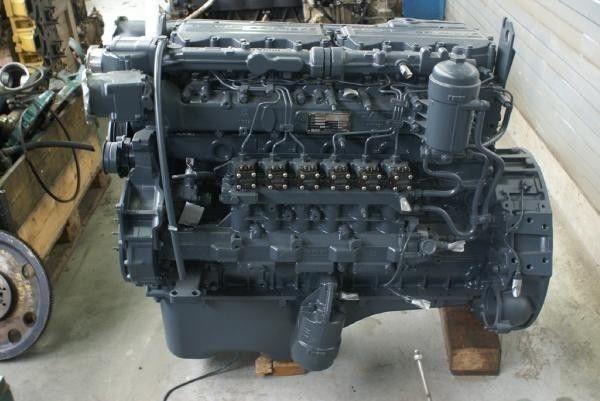 motor voor DAF PE 235 C overige
