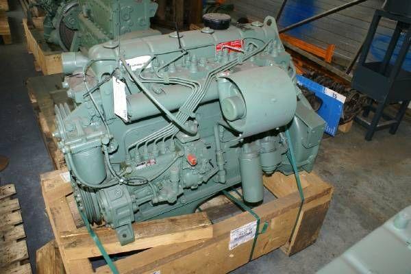 motor voor DAF RECONDITIONED ENGINES anderen bouwmachines
