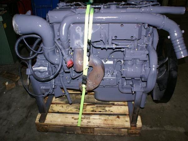 motor voor DAF RS 180 truck