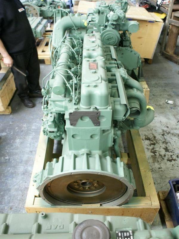 motor voor DAF WS 222 anderen bouwmachines