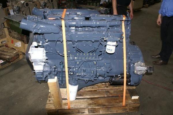 motor voor DAF WS 268 L overige