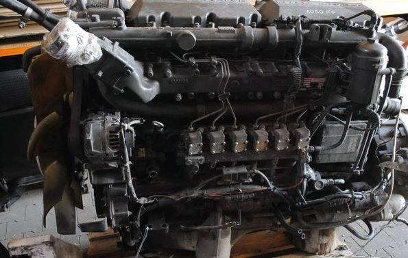 DAF XE315C motor voor vrachtwagen