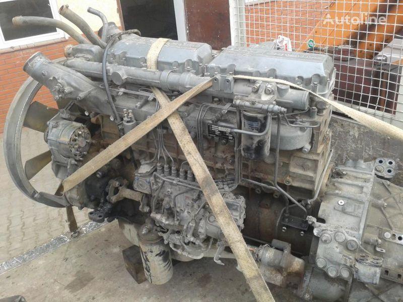 motor voor DAF  XF, CF truck