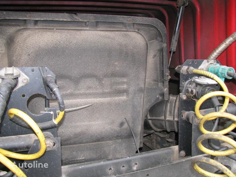 DAF Zashchita dvigatelya motor voor DAF XF,CF trekker