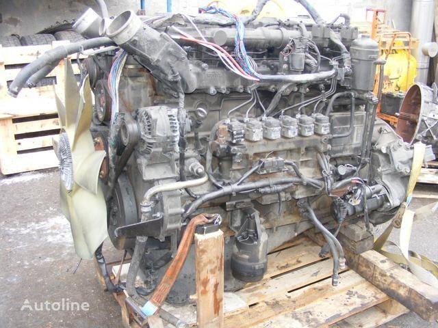 DAF motor XF95 430/480 HP motor voor DAF motor XF95 430/480 HP vrachtwagen