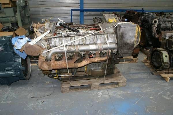 motor voor DEUTZ BF12L413F anderen bouwmachines