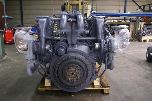 DEUTZ BF12M716 motor voor DEUTZ BF12M716 anderen bouwmachines