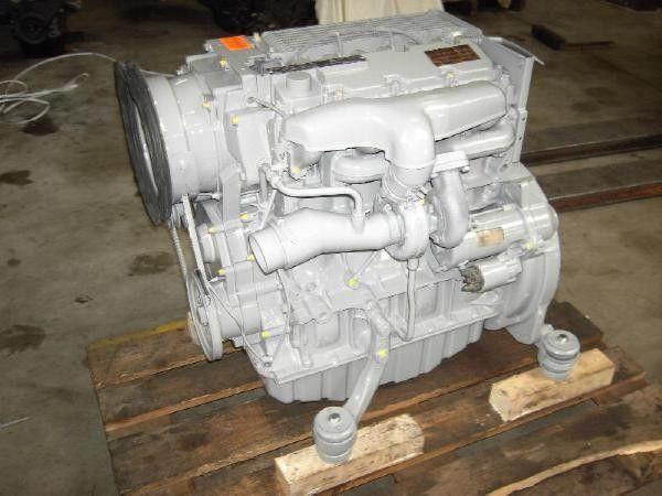 DEUTZ BF4L1011 motor voor DEUTZ BF4L1011 wiellader