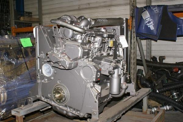 motor voor DEUTZ BF4M1012C anderen bouwmachines