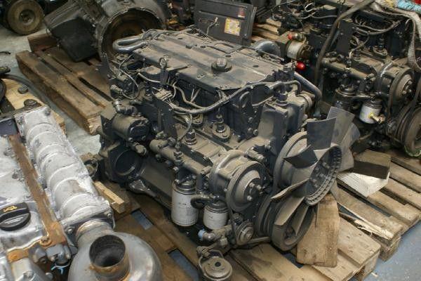 motor voor DEUTZ BF4M1012E anderen bouwmachines