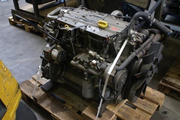 DEUTZ BF4M1012EC motor voor DEUTZ BF4M1012EC anderen bouwmachines