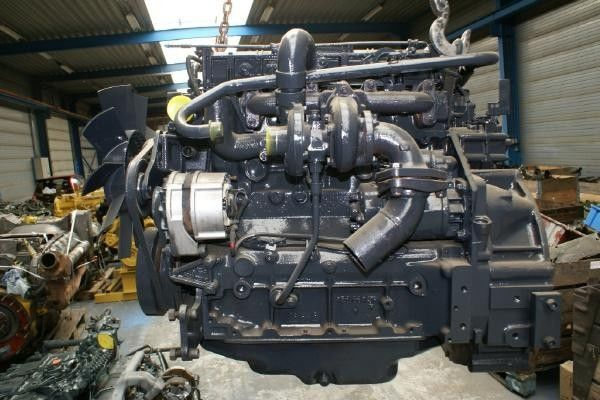 motor voor DEUTZ BF4M1013E anderen bouwmachines