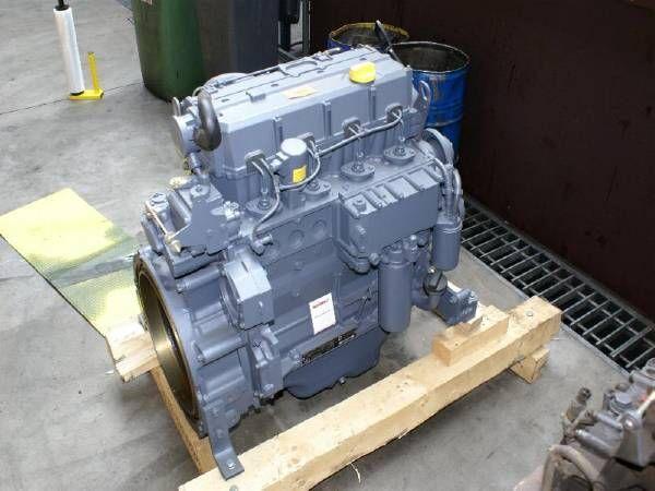 DEUTZ BF4M1013EC motor voor DEUTZ anderen bouwmachines