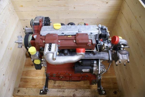 DEUTZ BF4M2012 motor voor DEUTZ BF4M2012 graafmachine