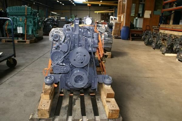 motor voor DEUTZ BF4M2012C overige