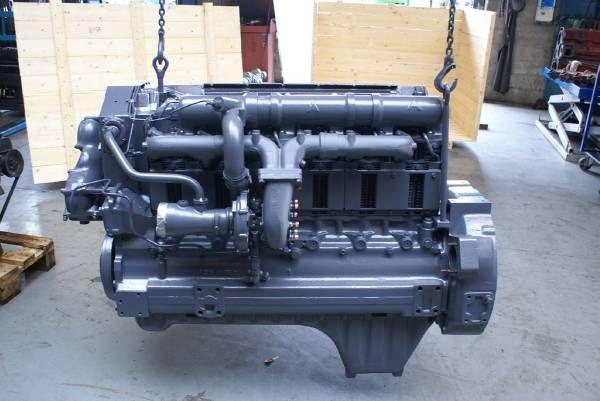 motor voor DEUTZ BF6L513R overige