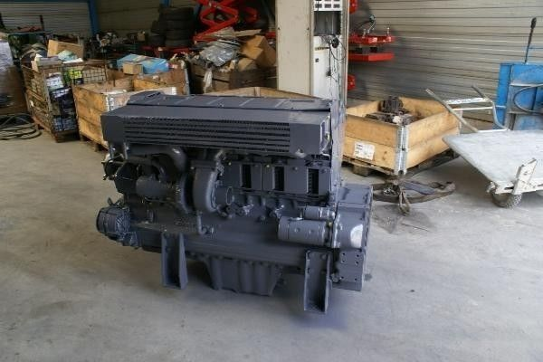 motor voor DEUTZ BF6L513RC overige
