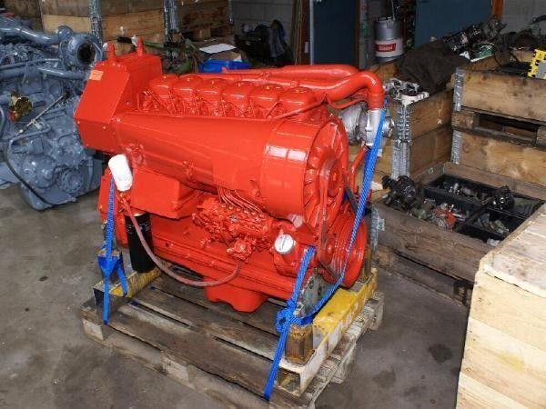 motor voor DEUTZ BF6L913 anderen bouwmachines