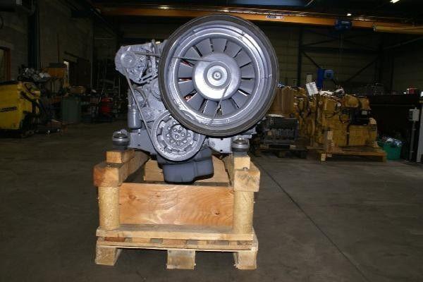 DEUTZ BF6M1012 motor voor anderen bouwmachines