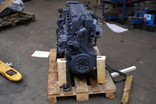 motor voor DEUTZ BF6M1012E overige landbouwmachines