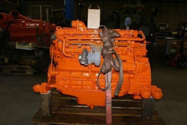 DEUTZ BF6M1012EC motor voor DEUTZ BF6M1012EC wiellader