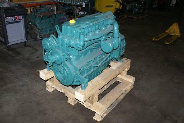 motor voor DEUTZ BF6M1013 anderen bouwmachines
