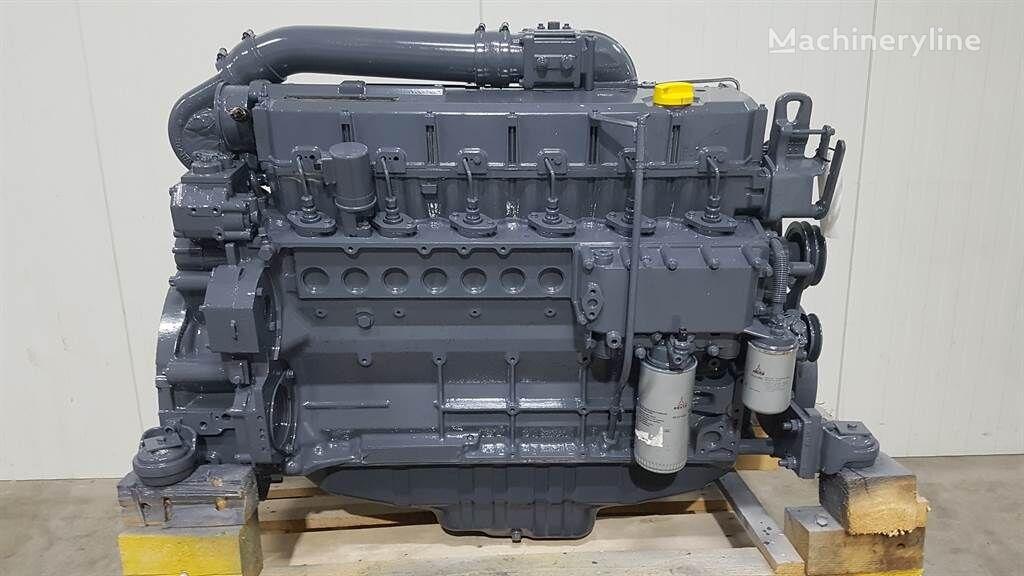 motor voor DEUTZ BF6M1013C overige